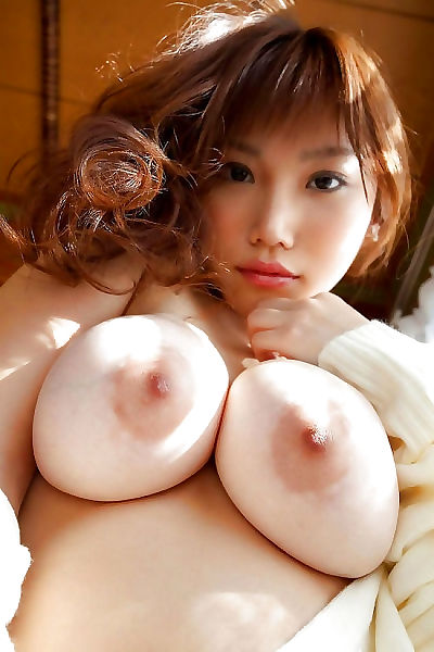 Busty curvy japanese girls..